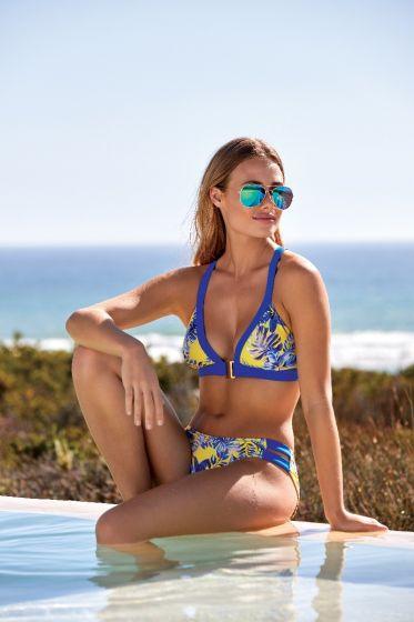 Μαγιό casablanca dorina triangle bikini top